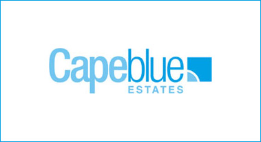 Capeblue Estates logo